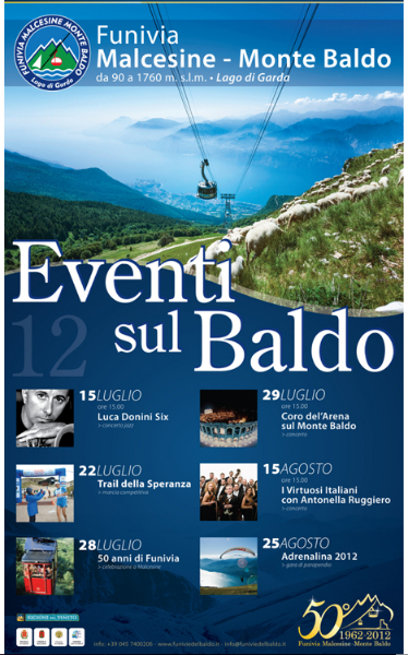 2012 luglio Monte Baldo