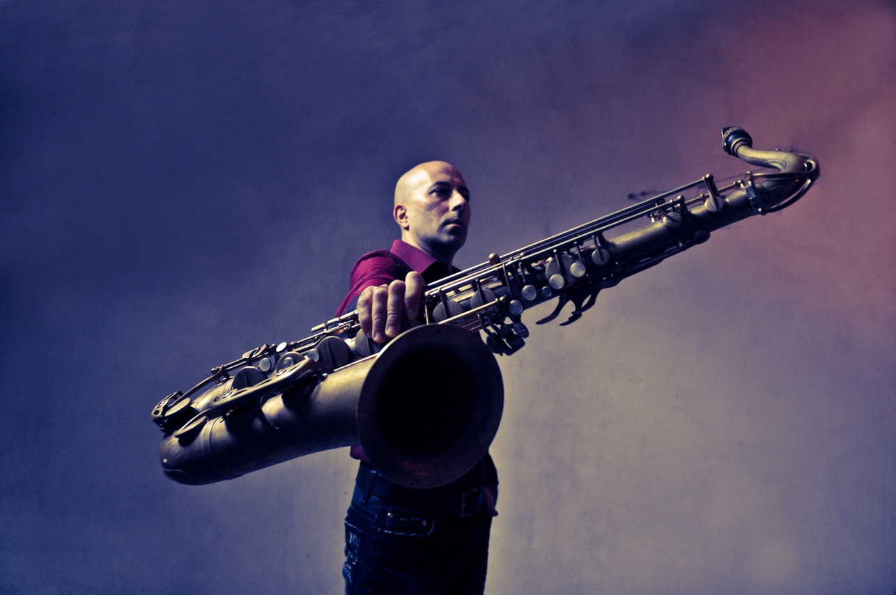 Luca Donini Quartet - Alaya